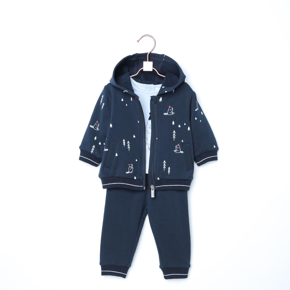 Gwendoline Lefeuvre ⎮ Graphisme & Design textile à Nantes ⎮ Carrément Beau marque de vêtements Enfants imprimé castor