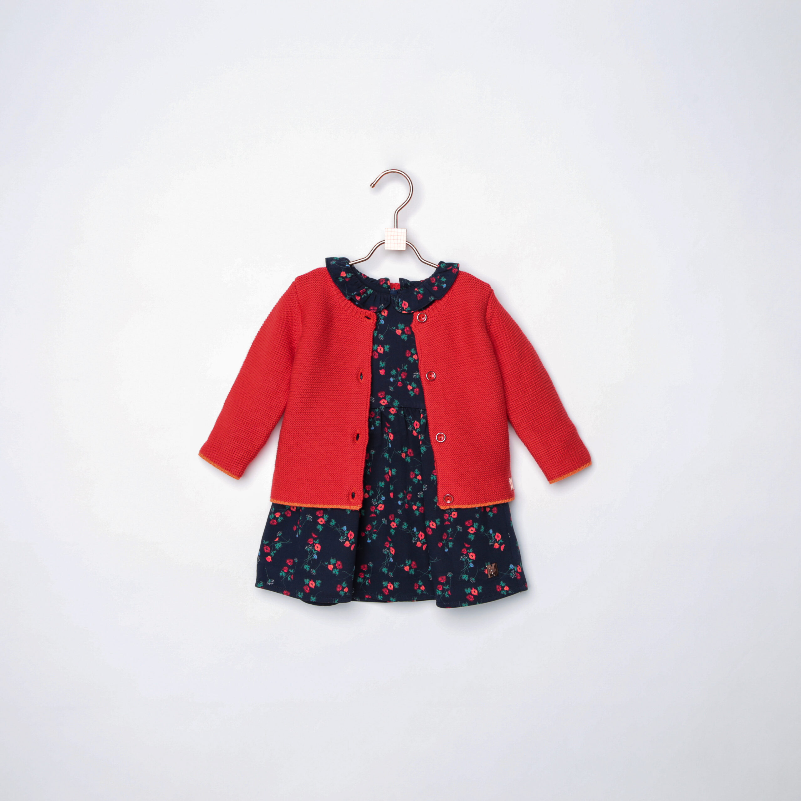 Gwendoline Lefeuvre ⎮ Graphisme & Design textile à Nantes ⎮ Carrément Beau marque de vêtements Enfants